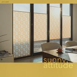 MHZ Plissee Farbkarte sunny attitude