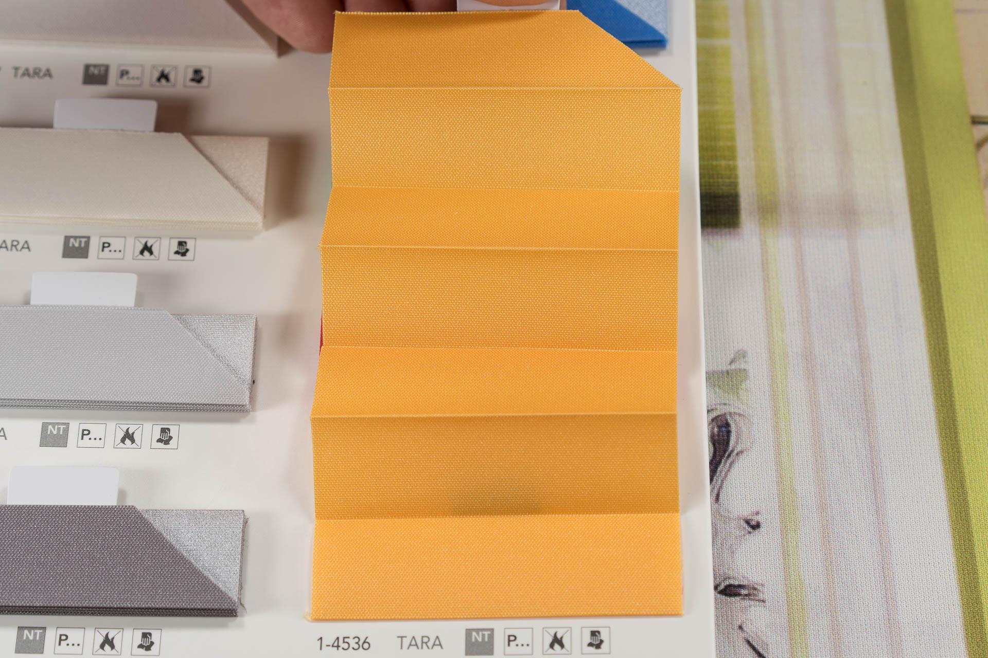 mhz plissee stoffe flame retardant teil 1. Black Bedroom Furniture Sets. Home Design Ideas