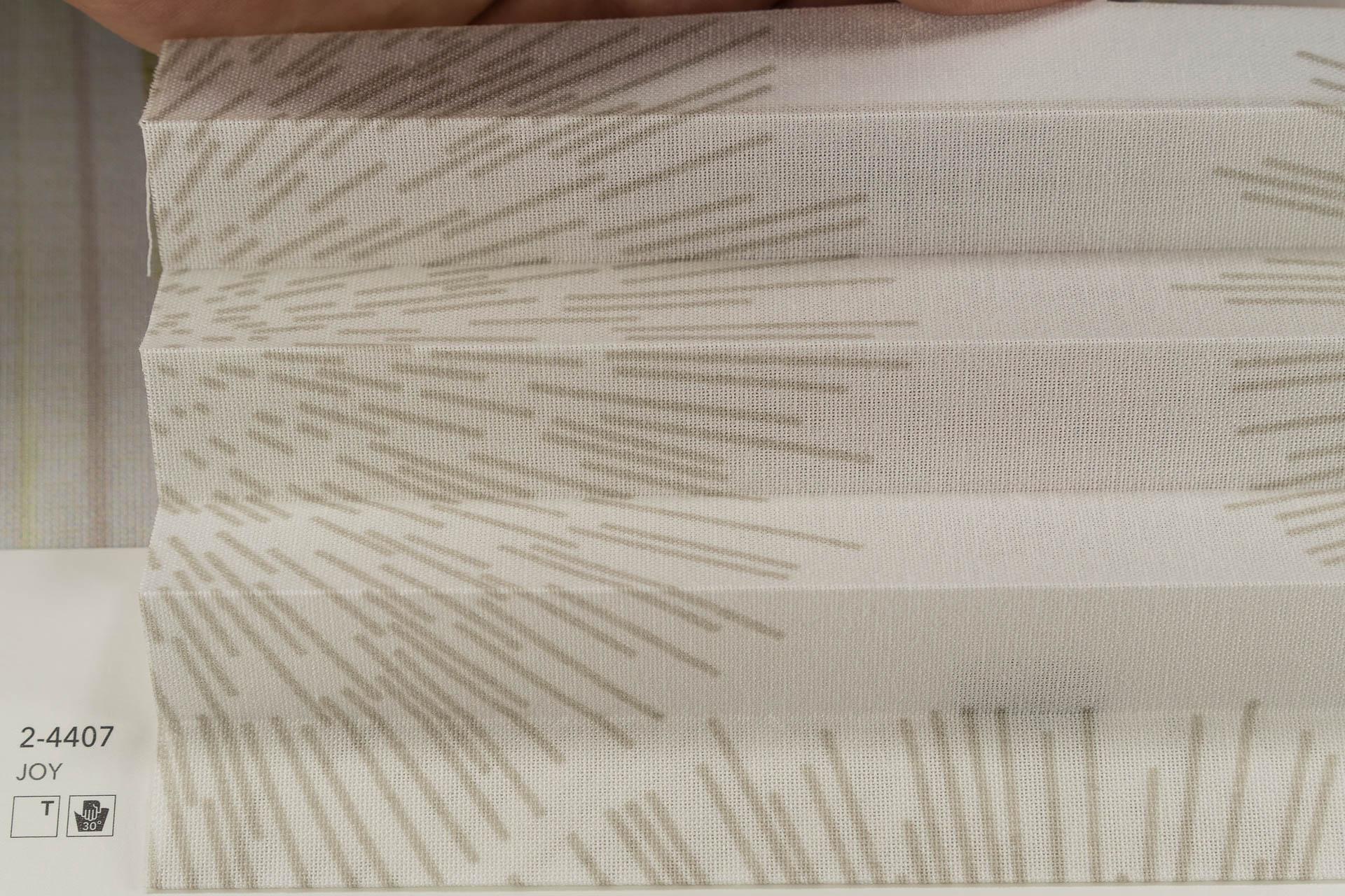 mhz plissee stoffe natural moments teil 2. Black Bedroom Furniture Sets. Home Design Ideas