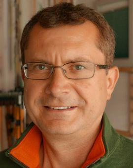 Ihr Fachberater Bertram Karle