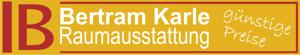Bertram Karle Logo